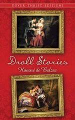 Droll Stories - Honore de Balzac