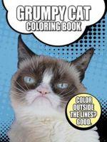 Grumpy Cat Coloring Book - Grumpy Cat