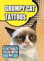 Grumpy Cat Tattoos - Grumpy Cat
