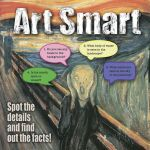 Art Smart : Spot the Details and Find Out the Facts! - Dover