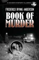 Book of Murder - Frederick Irving Anderson