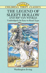 The Legend of Sleepy Hollow and Rip Van Winkle - Washington Irving
