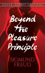 Beyond the Pleasure Principle - Sigmund Freud