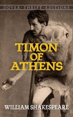 Timon of Athens - William Shakespeare