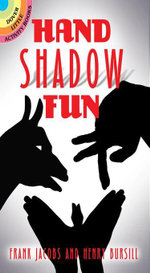 Hand Shadow Fun - Frank Jacobs