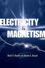 Electricity and Magnetism - Munir H. Nayfeh