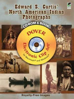 Edward S. Curtis' North American Indian Photographs : A Bilingual Anthology - Edward S. Curtis
