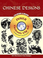 Chinese Designs - Dover Publications Inc