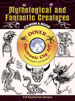 Mythological and Fantastic Creatures - Dover Publications Inc