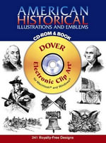 American Historical Illustrations and Emblems - Dover Publications Inc