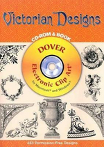 Victorian Designs - Dover Publications Inc
