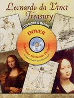 Leonardo da Vinci Treasury : Dover Electronic Clip Art - Leonardo da Vinci