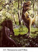 Dinosaur - Jan Sovak