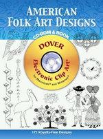 American Folk Art Designs - Joseph D'Addetta