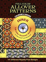 Allover Patterns - Dover Publications Inc