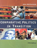 Comp Politics in Transit 5e : The Spectre of Western European Democracy - MCCORMICK