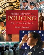 Introduction to Law Enforcement : An Introduction - David A. Thomas