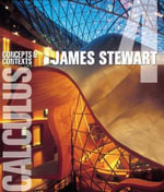 Calculus : Concepts and Contexts - James Stewart