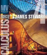 Multivariable Calculus : Concepts and Contexts - James Stewart