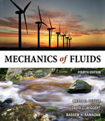Mechanics of Fluids [With DVD ROM] - Merle C. Potter