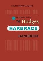 Hodges' Harbrace Handbook 2009 MLA : Includes 2009 MLA Update - Cheryl Glenn