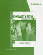 Sexuality Now : Embracing Diversity - Janell L Carroll