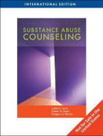 Substance Abuse Counseling : Empowerment Strategies for a Diverse Society - Judith A. Lewis