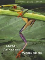 Data Analysis Workbook : Concepts and Applications Workbook - Cecie Starr