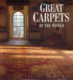 Great Carpets of the World - Valerie Berinstain