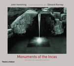 Monuments of the Incas - John Hemming