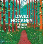 David Hockney : A Bigger Picture - Tom Barringer