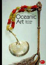 Oceanic Art - Nicholas Thomas