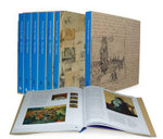 Vincent Van Gogh - The Letters: The Complete Illustrated and Annotated Edition :  The Complete Illustrated and Annotated Edition