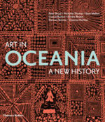Art in Oceania : A New History - Peter Brunt