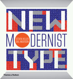 New Modernist Type - Steven Heller
