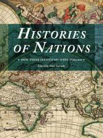 The Histories of Nations : How Their Identities Were Forged