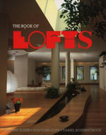 The Book of Lofts - Suzanne Slesin