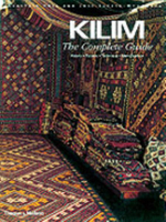 Kilim: The Complete Guide : History,  Pattern, Technique, Identification - Alastair Hull