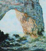 Claude Monet : The Colour of Time - Virginia Spate