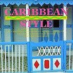 Caribbean Styles - Suzanne Slesin