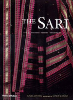 The Sari : Styles, Patterns, History, Techniques - Linda Lynton