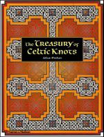 The Treasury of Celtic Knots : Pentagram Design - Aidan Meehan
