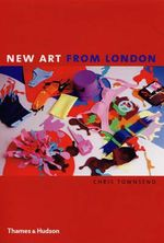 New Art from London - Chris Townsend