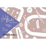The Doodle Book : Postcards - Taro Gomi