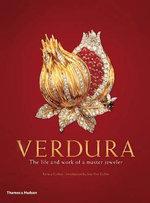 Verdura : The Life and Work of a Master Jeweler - Patricia Corbett