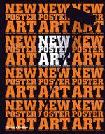 New Poster Art - Cees W. de Jong