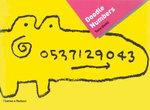 Doodle Numbers - Taro Gomi