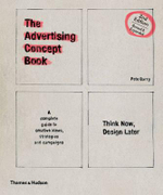 Advertising Concept Book - Pete Barry