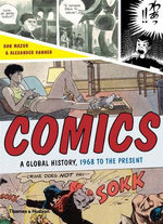 Comics : A Global History, 1968 to the Present - Dan Mazur