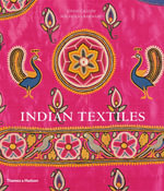 Indian Textiles - John Gillow